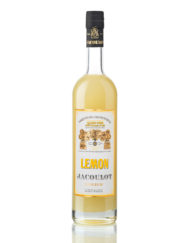 Jacoulot-liqueur-lemon