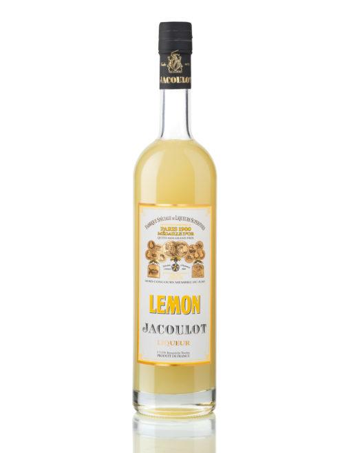 Jacoulot-liquor-lemon