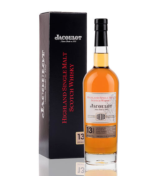 Jacoulot_Highland_Single_Malt_Scotch_Whisky_13ans