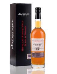 Jacoulot_Highland_Single_Malt_Scotch_Whisky_18ans