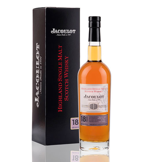 Jacoulot_Highland_Single_Malt_Scotch_Whisky_18ans
