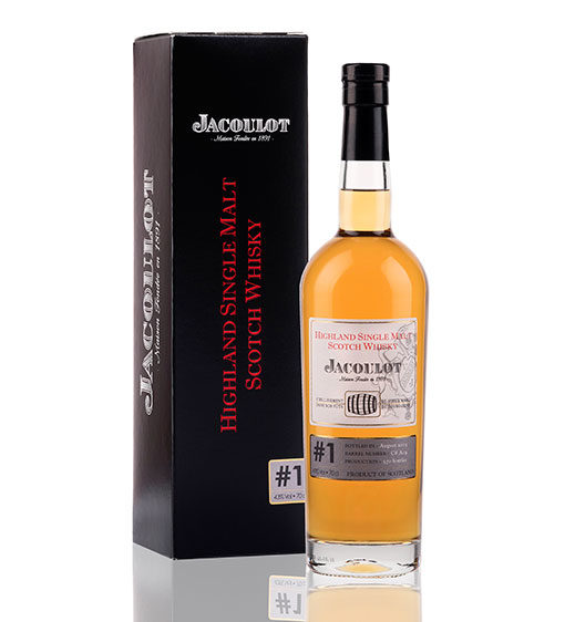 Jacoulot_Highland_Single_Malt_Scotch_Whisky_#1+coffret