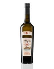 Jacoulot-pastis