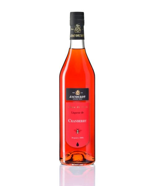 Jacoulot-liquor-cranberry
