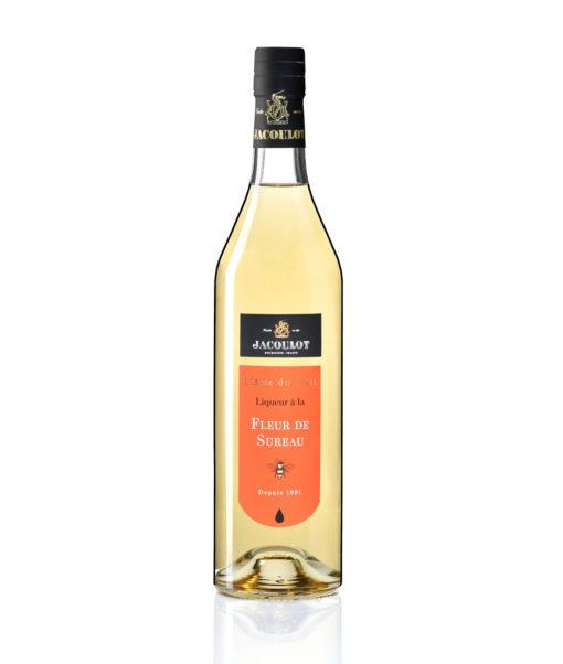 Jacoulot-liquor-elderflower