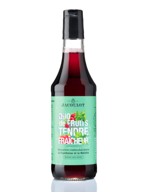 Jacoulot-duo-fruits-framboise-menthe